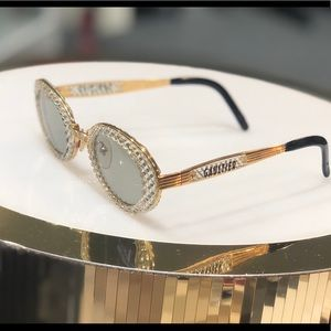 Authentic Jean Paul Gaultier sunglasses 56-5201